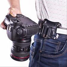 Taille Gürtel Hängend Clip-ON Kamera Halterung Ständer Für DSLR SLR-Kamera
