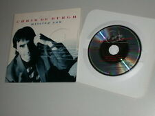 CHRIS DE BURGH MISSING YOU MAXI SINGLE CD 3INCH 1988 - 3 TRACK IM PAPPSCHUBER