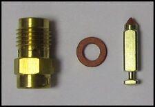 Genuine Dellorto PHBH/L VHB/VHBZ/VHBT DRLA Needle Valve Size 200   9436.200