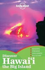 New Lonely Planet Discover Hawaii the Big Island (Travel Guide) by Lonely Planet