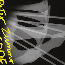 Peter Zummo-dress code (Don 't look at my car (vinile LP - 2016-EU-original)