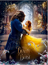 """Jigsaw Puzzles 1000 Pieces """"The beauty and the beast"""" / Disney / Toy & Puzzle"""
