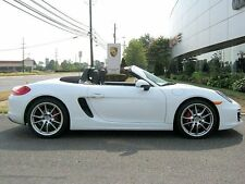Porsche : Boxster S