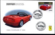 FERRARI BUSTA UFFICIALE - 1994  FERRARI   F 355