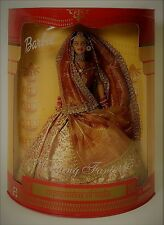 Barbie in India Barbie Wedding Fantasy Barbie Collectable Doll