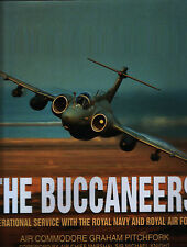 The Buccaneers - Operational Service with the Royal Navy & Royal Air Force - New
