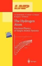 The Hydrogen Atom : Precision Physics of Simple Atomic Systems 570 (2013,...