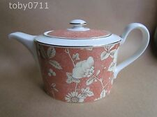 WEDGWOOD FRANCES 1½ PINT TEA POT - FIRST QUALITY & MINT (Ref1130)
