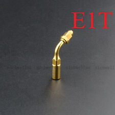 1*Ultrasonic Scaler Endo Tip File Holder E1T Fit Woodpecker EMS Mectron Handpces