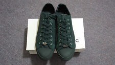 NEW J LINDEBERG ARENA 6 CANVAS GREEN SIZE: US 13  UK 12