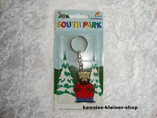 """South Park Schlüsselanhänger Keyring """"Chef"""" Southpark Chefkoch, Koch Anhänger"""