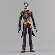 Comics Arkham Asylum Batman Series The Joker City Play Statue Action Figure