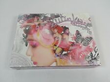 TTS 1st Mini Album Twinkle CD Booklet Photocard K-POP Idol TAETISEO SNSD SM NEW