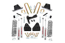 "Ford F250 F350 SuperDuty 4.5"" Suspension Lift Kit 05-07 4WD"
