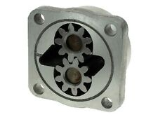 VW Hi Flow Oil Pump 72   Flat Gear 8 mm Hi-Flow 30mm Silver Steel Vehicles T1
