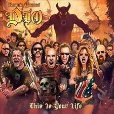 A  Tribute to Ronnie James Dio: This Is Your Life [Digipak] by Various Artists (