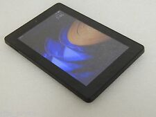 Amazon Kindle HD 7 16gb  SQ46CW , 4th Gen , Dual Camera , Black