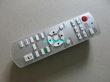 FOR Panasonic PT-LU1S80 PT-LU1S90 PT-LU1X65 LCD Projector Remote Control