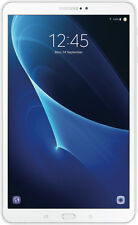 NEW Samsung SM-T580NZWAXSA Galaxy Tab A 10.1 Wi-Fi 16GB - White