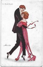 XAVIER SAGER - Le Rouli-Rouli - Soirée Dansante -  A. Noyer 155 Danse Tango #11