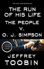 The Run of His Life: The People v. O. J. Simpson-ExLibrary