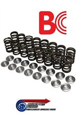Brian Crower Uprated Valve Springs & Titanium Retainers- For S14a 200SX SR20DET