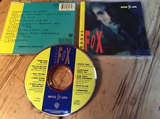 George Fox   Spice Of Life  -Warner Brothers Cd