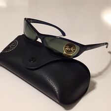 NWT RAY BAN Men's RB 4014 629 RAIDER ALL OPAQUE NAVY 100% UV SUNGLASSES