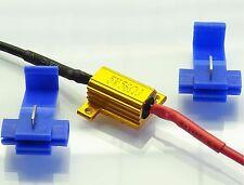 LED Lastwiderstand Vor Widerstand 5W / 56 Ohm an 12V für CANBUS - 5 Watt