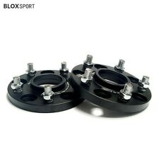 2X 15MM Hubcentric Wheel Spacers with Lip For Nissan S14 240sx 300Z 350Z 370Z