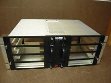 NEW Pulse Engineering 8 Bay Model 3018-2 KIV7 Cabinet with all cables 5V DC