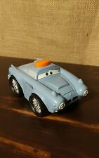 Cars 2 Disney PIXAR Vehicle Finn McMissile, Light and Sound Toy Fisher-Price