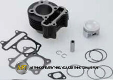 FOR Kymco Agility RS 50 4T 2009 09 CYLINDER UNIT 50 DR 81,25 cc TUNING