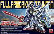 BB SD #393 Legend BB Full Armor Knight Gundam Model Kit Bandai