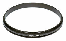 Coupling Ring Male-Male Thread 77-77mm