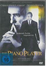 DVD - The Piano Player / #1160