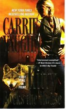 Carrie Vaughn  Kitty Rocks The House  Paranormal Romance  Pbk NEW