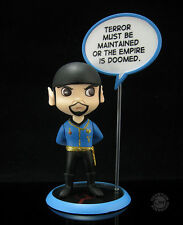 Star Trek Trekkies Q-Pop Figure Mirror Spock SDCC Exclusive UK seller