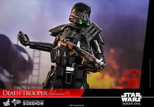 Hot Toys Star Wars Rogue One Death Trooper Specialist 1/6 Scale Figure MISB