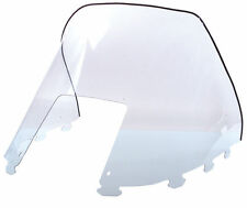 SNO Stuff Sno-Stuff Clear 15.5 in Windshield Polaris Indy 500 1989-1993 450-232