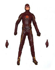 DC Collectibles DCC CW'sTV Series The Flash Loose Action Figure UK