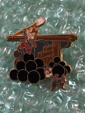 Disney DLR - Pirates of the Caribbean Starter Set 2009 Chip & Dale Only Pin IMC