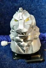 Mechagodzilla Wind Up ~ Ray Rohr Cosmic Artifacts Estae