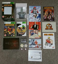 Duke Nukem Forever Balls Of Steel Limited Edition Microsoft XBox 360 Complete