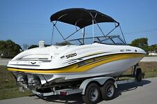 2006 Yamaha SR210 Jet Boat Excellent Cond Low Hours (289) w/Trailer **Ft. Myers*