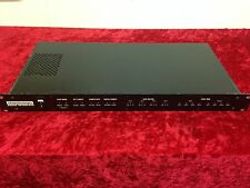 Digidesign mc008 audio interface vintage rack studio