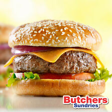 Butchers-Sundries 250g of Premium Burger and Grillstick Complete Mix /Vegetarian
