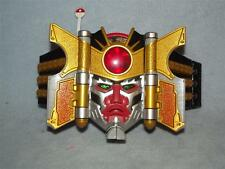 POWER RANGERS SUPER SAMURAI Deluxe BATTAGLIA GEAR SHOGUN BUCKLE