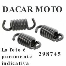 298745 3 SPRINGS CLUTCH MALOSSI YAMAHA CT 50 2T