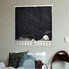 Luckies Star Map Poster Glow in Darkness Night Sky Constellations Poster  RW